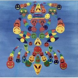 TOMMY GUERRERO / TREVOR JACKSON : LP Dub Tunes