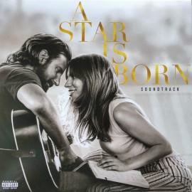 LADY GAGA : LPx2 A Star Is Born Soundtrack