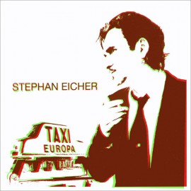 2nd HAND / OCCAS : EICHER Stephan : CD Taxi Europa