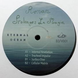 "RONAN : 12""EP Prolongez La Magie"