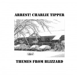 ARREST! CHARLIE TIPPER : LP Themes From Blizzard