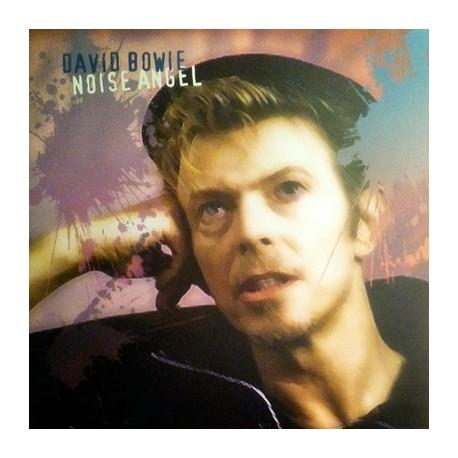 BOWIE David : LP Noise Angel