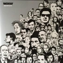 RATATAT : LP+CD Magnifique
