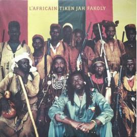 FAKOLY Tiken Jah : LPx2 L'Africain