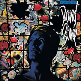 BOWIE David : LP Tonight