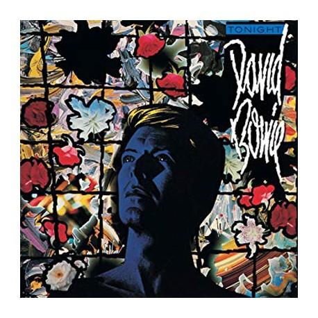 BOWIE David : LP Tonight
