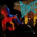 BOWIE David : LP Let's Dance