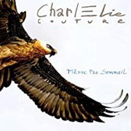 COUTURE Charlelie : LP Même Pas Sommeil