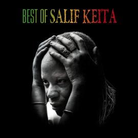 KEITA Salif : LP Best Of