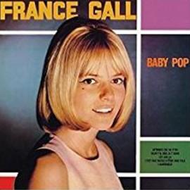 GALL France : LP Baby Pop