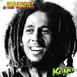 MARLEY Bob & THE WAILERS : LP Kaya