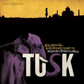 SKORNIK Guy : LP Tusk