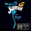 "HALLYDAY Johnny : 10""EP Hey Joe"