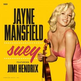 MANSFIELD Jayne : Suey