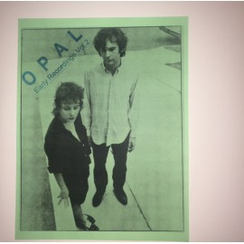 OPAL : LP Early Recordings Vol. 2