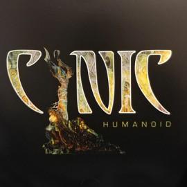 """CYNIC : 10""""EP Humanoid"""