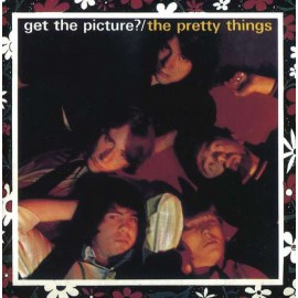 PRETTY THINGS (the) : LP Get The Picture?