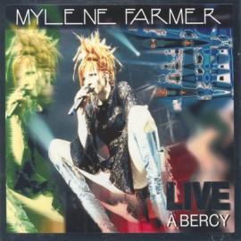 2nd HAND / OCCAS : MYLENE FARMER : CDx2 Live À Bercy