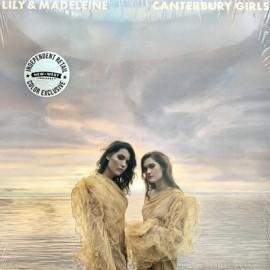 LILY & MADELEINE : LP Canterbury Girls