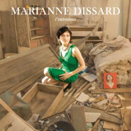 DISSARD Marianne : CD L'Entredeux