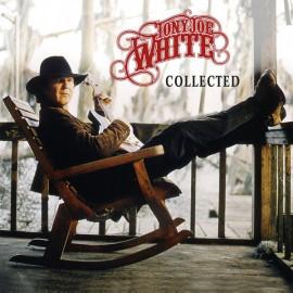 WHITE Tony Joe : LPx2 Collected