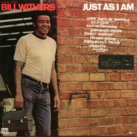 WITHERS Bill : LP Just As I Am