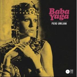 UMILIANI Piero : Baba Yaga (Gold Sleeve)