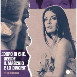 PICCIONI Piero : Right Or Wrong (Purple Cover)