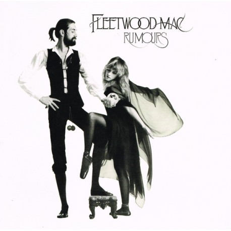 FLEETWOOD MAC : LP Rumours