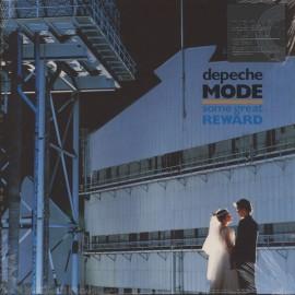 DEPECHE MODE : LP Some Great Reward