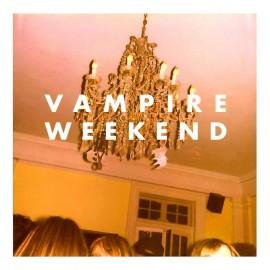 VAMPIRE WEEKEND : LP Vampire Weekend