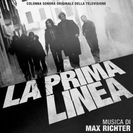 RICHTER Max : LP La Prima Linea