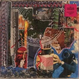 VILLEJUIF UNDERGROUND (le) : LP When Will The Flies In Deauville Drop ?
