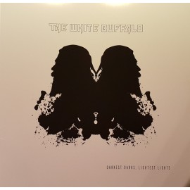 WHITE BUFFALO (the) : LP Darkest Darks, Lightest Lights