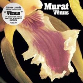 MURAT Jean-Louis : LPx2 Venus