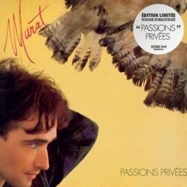 MURAT Jean-Louis : LP Passions Privées