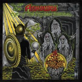 ASHBURY : LP Eye Of The Stygian Witches
