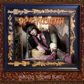 KUSWORTH Dave : CDx2 Princess Thousand Beauty