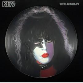 KISS : LP Picture Paul Stanley