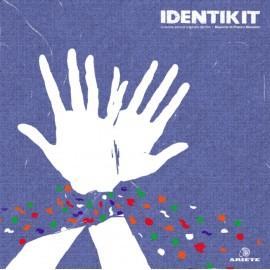 MANNINO Franco / MONTORI Sergio : LP Identikit (Original Motion Picture Soundtrack)