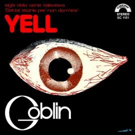 GOBLIN : Yell