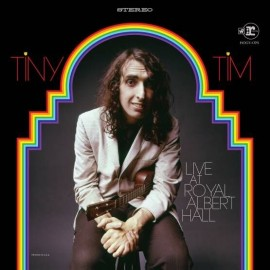 TINY TIM : LPx2 Live! At The Royal Albert Hall