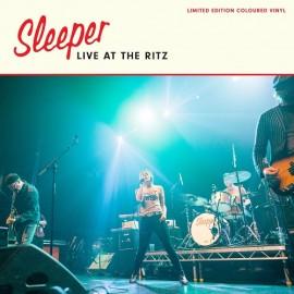 """SLEEPER : 12""""EP Live EP"""