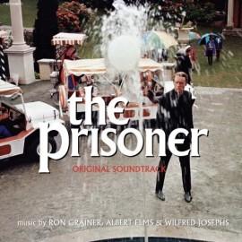 GRAINER Ron/ ELMS Albert / FARNON Robert / JOSEPHS Wilfred : LP The Prisoner