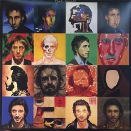 WHO (the) : LP Face Dances