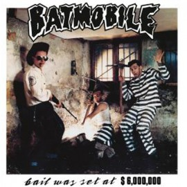 BATMOBILE : CD Bail Was Set At $6,000,000
