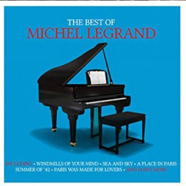 LEGRAND Michel : CDx2 The Best Of Michel Legrand