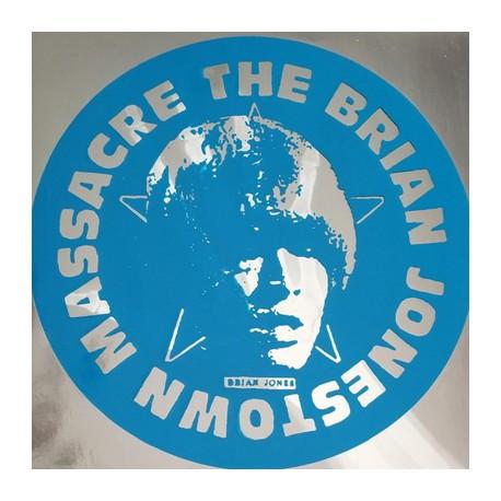 BRIAN JONESTOWN MASSACRE (the) : LP The Brian Jonestown Massacre