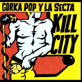 LA SECTA : Kill City