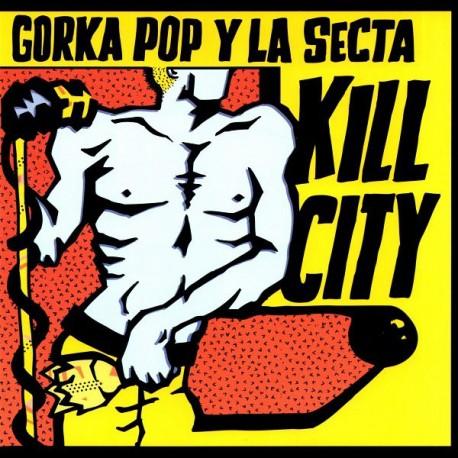 LA SECTA : Kill City